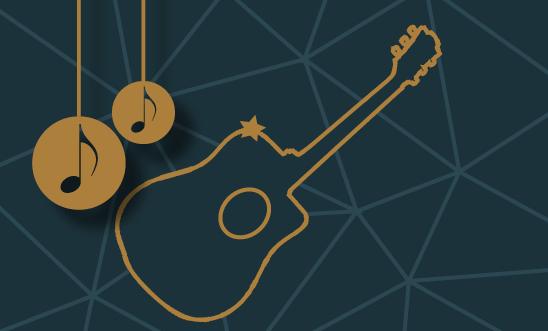 Cadeaux pour guitariste