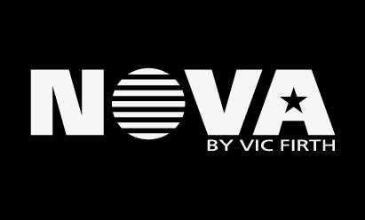 Nova by Vic Firth