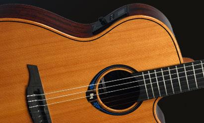 Smart Guitar