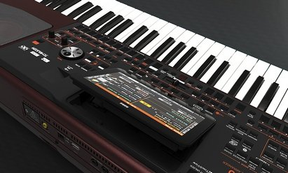 Soldes clavier