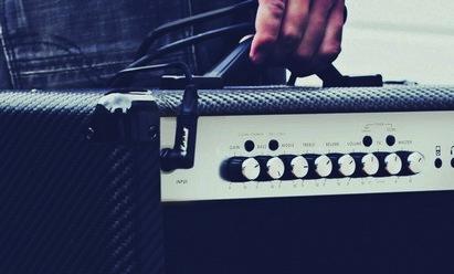 Combo guitare