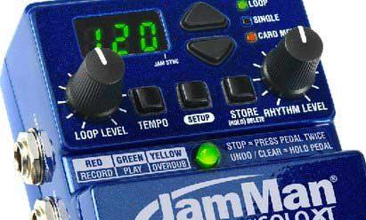 Looper / sampleur