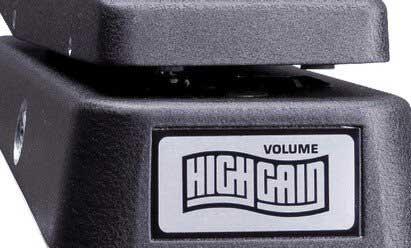 Volume / expression