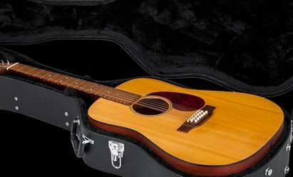 Housse & étui guitare