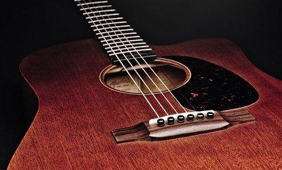 Nouveautés NAMM guitare