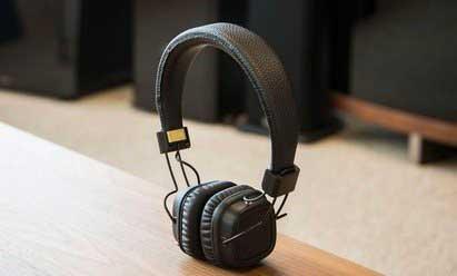Casque Audio Algam Webstore