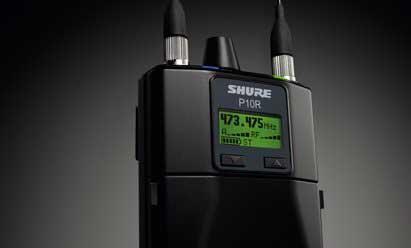 Émetteur micro sans fil