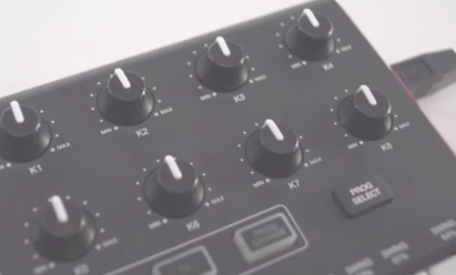 Akai Pro - Starter Pack Ultimate Production