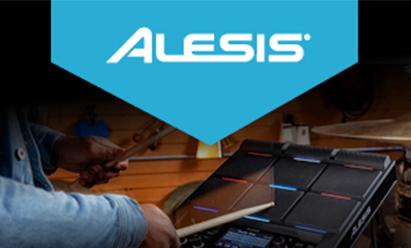Alesis - Sac Strike Multipad offert