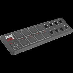 Akai Pro LPD8 - Vue 2
