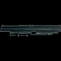 Rtx Stand clavier X éco à monter - noir - Vue 2