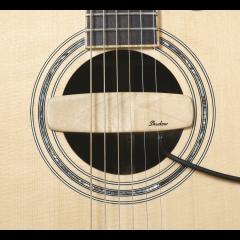 Shadow Micro rosace magnétique guitare folk - Vue 2
