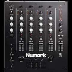 Numark M6 USB - Vue 2