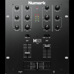 Numark M101 USB - Vue 2