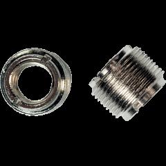 Yellow Cable Adaptateur pince-micro - lot de 2 - Vue 2