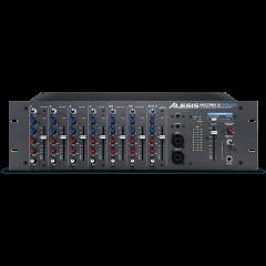 Alesis MultiMix 10 Wireless - Vue 2
