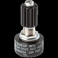 Dunlop ECB024C Potentiomètre 20K 105Q - Vue 2