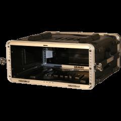Gator GR-4L rack standard polyéthylène 4U - Vue 2
