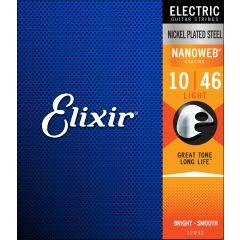Elixir Nanoweb Light 10-46 - Vue 2