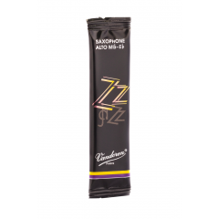 Vandoren Anches saxophone alto ZZ force 2,5 - Vue 2