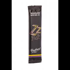 Vandoren Anches saxophone alto ZZ force 3 - Vue 2