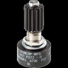 Dunlop ECB024A Potentiomètre Wha. 470K CRYBABY - Vue 2