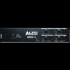 Alto Professional AEQ231 - Vue 2