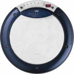 Korg Wavedrum GB - Vue 2