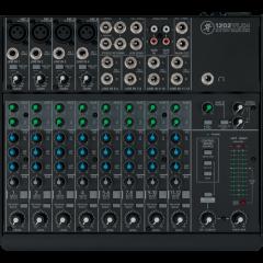Mackie 1202-VLZ4 Mixeur compact 12 canaux - Vue 2