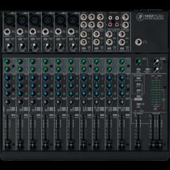 Mackie 1402-VLZ4 Mixeur compact 14 canaux - Vue 2