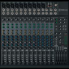 Mackie 1642-VLZ4 Mixeur compact 14 canaux 4 Aux - Vue 2