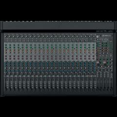 Mackie 2404-VLZ4 Mixeur 24 Canaux 4 Bus + USB - Vue 2