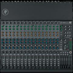 Mackie 1604-VLZ4 Mixeur 16 canaux 4 bus - Vue 2