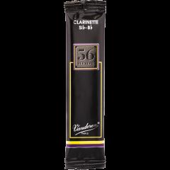 Vandoren Anches clarinette Sib 56 Rue Lepic force 2,5 - Vue 2