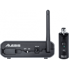 Alesis MicLink Wireless - Vue 2