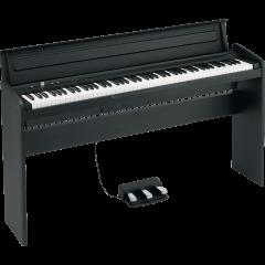 Korg Piano LP180 BK - Vue 2