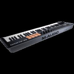 M-audio Oxygen 61 MK IV - Vue 2
