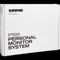 Shure P3TERA215CL PSM300 K3E - Vue 2