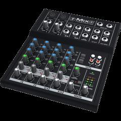 Mackie MIX8 Mixeur compact 8 canaux, 10 entrées - Vue 2