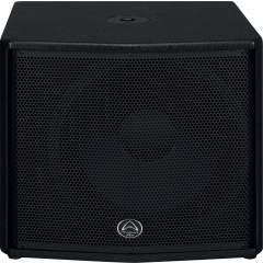 Wharfedale Pro Impact 18B subwoofer passif - Vue 2