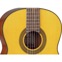 Takamine GC1-NAT natural - Vue 2
