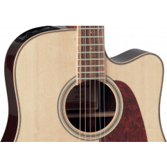 Takamine GD93CE-NAT natural - Vue 2