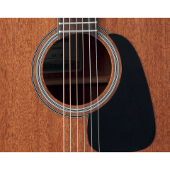 Takamine GD11M-NS natural satin - Vue 2