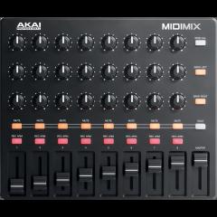 Akai Pro MIDIMIX - Vue 2
