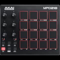 Akai Pro MPD218 - Vue 2