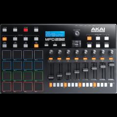 Akai Pro MPD232 - Vue 2