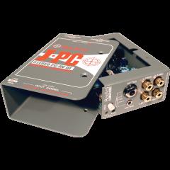 Radial DI stéréo pour ordinateur JPC - Vue 2