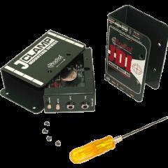 Radial Adaptateur pour montage fixe de DI série J - Vue 2