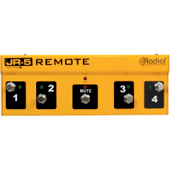 Radial Footswitch pour JX44 JR5 - Vue 2