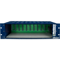 Radial Rack format 500 10 emplacements - Vue 2